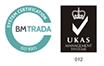 Logo SC-UKAS-9001
