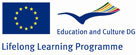 Logo Lifelong lLearning Programe