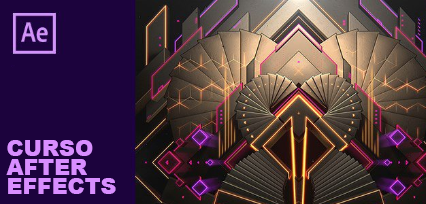 Curso After Effects | 30 horas de duración